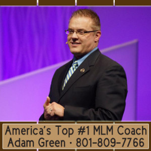 MLM_Trainer_California_CA_AdamGreen_Network_Marketing_Coach_New Hampshire_NH