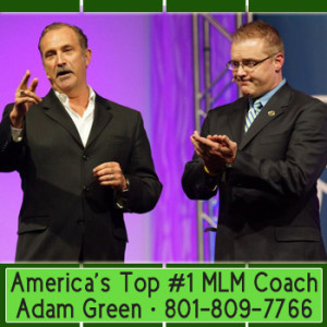 MLM_Trainer_Colorado_CO_AdamGreen_Network_Marketing_Coach_New Jersey_NJ