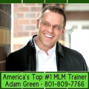 MLM_Trainer_Delaware_DE_AdamGreen_Network_Marketing_Coach_New York_NY