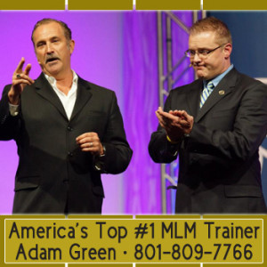 MLM_Trainer_Idaho_ID_AdamGreen_Network_Marketing_Coach_Oklahoma_OK