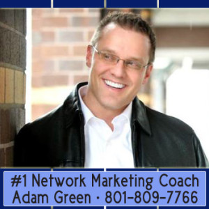 MLM_Trainer_Indiana_IN_AdamGreen_Network_Marketing_Coach_Pennsylvania_PA