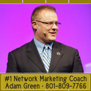 MLM_Trainer_Kansas_KS_AdamGreen_Network_Marketing_Coach_South Carolina_SC