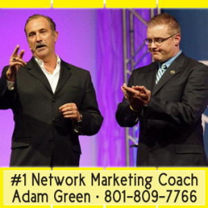 MLM_Trainer_Kentucky_KY_AdamGreen_Network_Marketing_Coach_South Dakota_SD